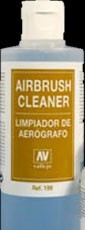 Vallejo Airbrush Cleaner - 200ml