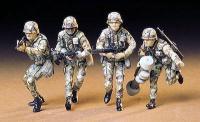 W pièces pour tamiya Leopard 2a6 w1-w2 56020 - 1:16-9225079