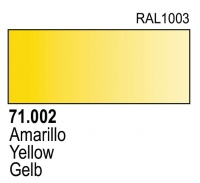 Model Air 71002 - Gelb / Yellow