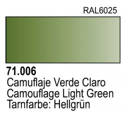 Model Air 71006 - Tarnfarbe: Hellgrün / Camouflage Light Green