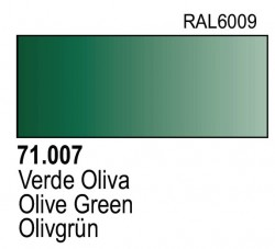Model Air 71007 - Olivgrün / Olive Green RAL6009
