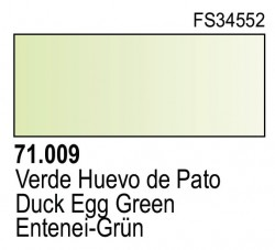 Model Air 71009 - Entenei-Grün / Duck Egg Green