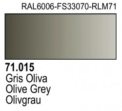 Model Air 71015 - Olive Grey