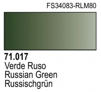 Model Air 71017 - Russian Green