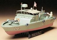 U.S. Navy PBR31 Mk.II 'Pibber' - 1:35