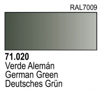 Model Air 71020 - Deutsches Grün / German Green