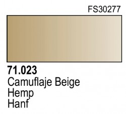 Model Air 71023 - Hanf / Hemp FS30277