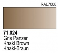 Model Air 71024 - Khaki-Braun / Khaki Brown