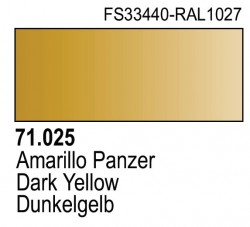 Model Air 71025 - Dunkelgelb / Dark Yellow