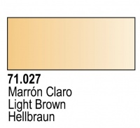 Model Air 71027 - Hellbraun/ Light Brown