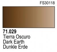 Model Air 71029 - Dark Earth FS30118