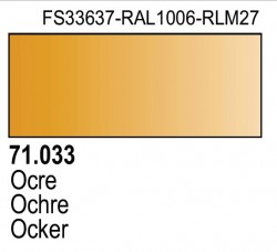 Model Air 71033 - Ocker / Ochre