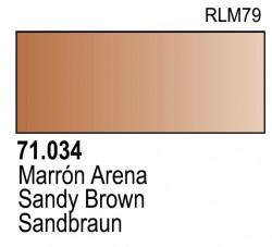Model Air 71034 - Sandy Brown RLM79