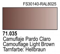 Model Air 71035 - Tarnfarbe: Hellbraun / Camouflage Light Brown