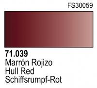 Model Air 71039 - Hull Red