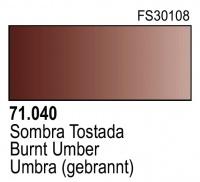 Model Air 71040 - Burnt Umber FS30108