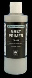 Grundierung Acryl Polyurethan Grau - 200ml