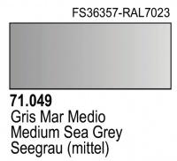Model Air 71048 - Dark Sea Grey FS34201-RAL7002-RLM02