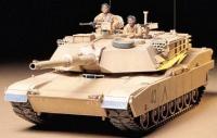 U.S. M1A1 Abrams - 1:35