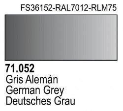 Model Air 71052 - German Grey