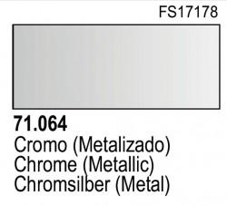 Model Air 71064 - Chrome (Metallic)