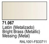 Model Air 71067 - Messing (Metal) / Bright Brass (Metallic)