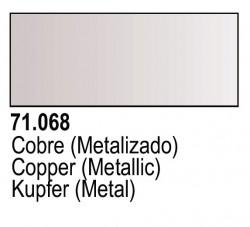 Model Air 71068 - Kupfer (Metal) / Copper (Metallic)