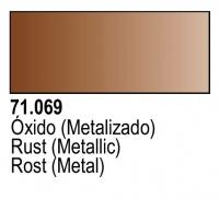 Model Air 71069 - Rust (Metallic)
