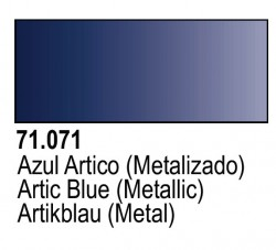 Model Air 71071 - Artic Blue (Metallic)