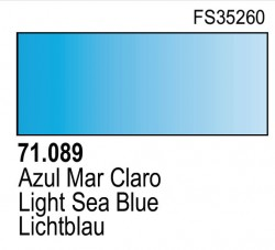 Model Air 71089 - Lichtblau / Light Sea Blue
