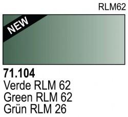 Model Air 71104 - Green RLM 62