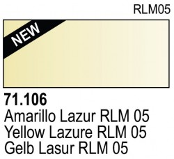 Model Air 71106 - Gelb Lasur / Yellow Lazure RLM 05