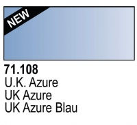 Model Air 71108 - UK Azure Blau / UK Azure