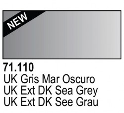 Model Air 71110 - UK Ext DK Sea Grey