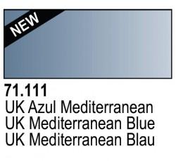 Model Air 71111 - UK Mediterranean Blau / UK Mediterranean Blue