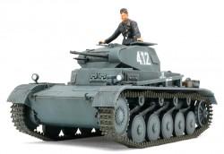 Panzerkampfwagen II Ausf. A / B / C - Sd.Kfz. 121 - French Campaign - 1/48