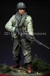 BAR Schütze - 29. US Infanterie Division