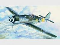 Focke Wulf Fw 190 D-9 - 1/24