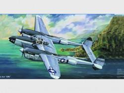 Lockheed P-38L-5-LO Lightning - 1/32