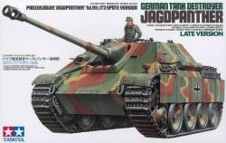 Panzerjäger Jagdpanther - Späte Version - Sd.Kfz. 173