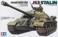Russischer schwerer Panzer JS3 - Stalin - 1:35