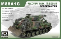 M88A1G - Bundeswehr Bergepanzer - 1:35