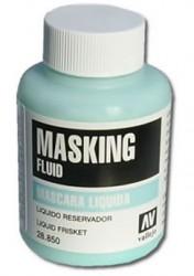 Vallejo - Flüssiges Maskiermittel / Liquid Mask - 85 ml