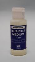 Retarder Medium / Drying Retarder