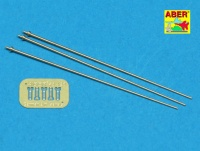 German 2m Antennas - 3 pcs