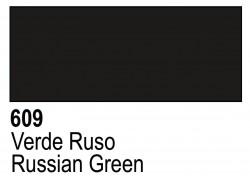Grundierung Acryl Polyurethan Russisch Grün - 17ml