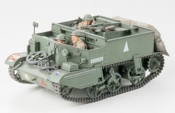 British Universal Carrier Mk.II - Forced Reconnaissance - 1/35