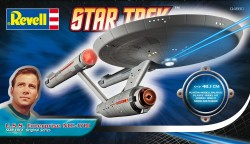 U.S.S. Enterprice NCC-1701 - 1/600