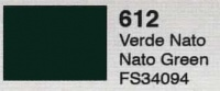 Grundierung Acryl Polyurethan Nato Grün FS34094 - 60ml