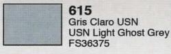 Primer USN Light Ghost Grey FS36375 Acrylic Polyurethan - 60ml